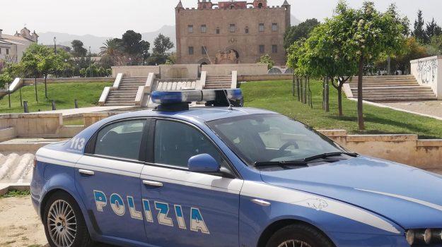 Maltrattamenti, partinico, violenza, Palermo, Cronaca