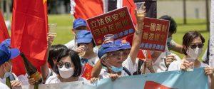 """Hong Kong, la Cina vara la legge sulla sicurezza nazionale. L'attivista Wong: """"Stato di polizia"""""""