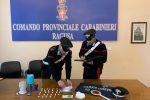 Ai domiciliari con 50 grammi di cocaina, arrestato a Ragusa