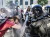 Proteste per la morte di Floyd: a New York oltre 90 arresti ma niente saccheggi