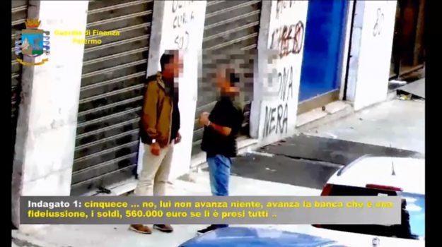 mafia, scommesse, Palermo, Cronaca