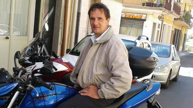 Incidenti, Francesco Caniglia, Siracusa, Cronaca