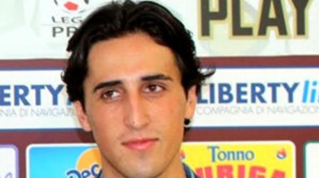 trapani calcio, Lorenzo Petroni, Trapani, Calcio