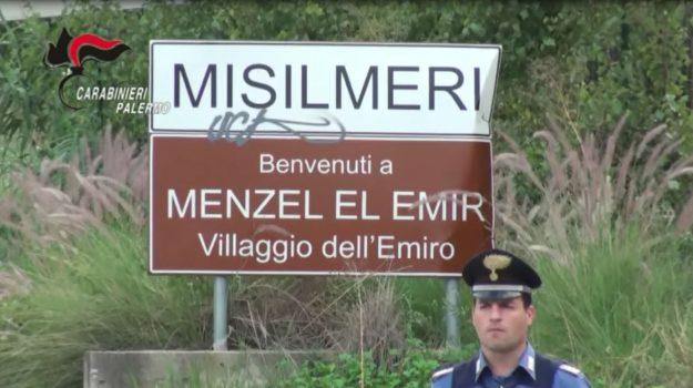 droga, misilmeri, Palermo, Cronaca