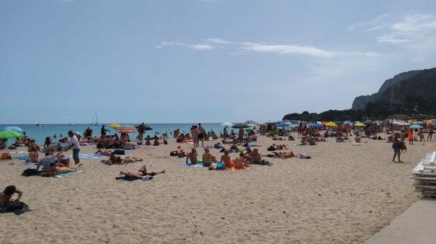 comuni, spiagge, Leoluca Orlando, Sicilia, Politica