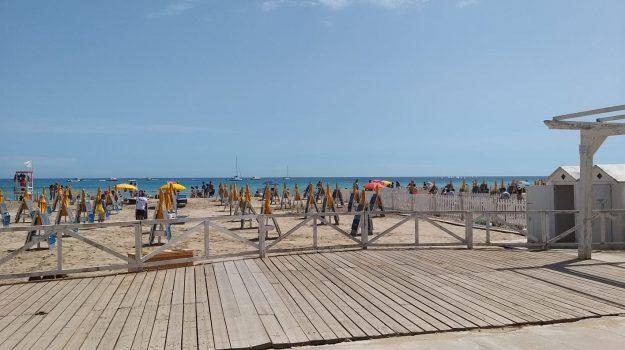spiagge, stagione balneare, Sicilia, Cronaca