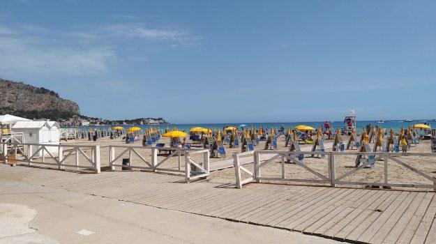 coronavirus, spiaggia, turismo, vacanze, Sicilia, Cronaca