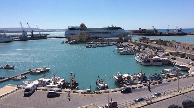 porto empedocle, Agrigento, Cronaca