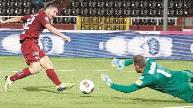 Calcio, Stefano Pettinari, Trapani, Sport