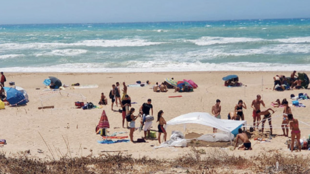 Stagione balneare ad Agrigento, Firetto: