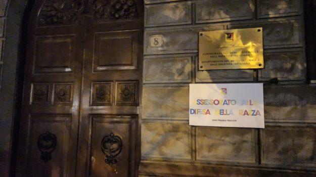 intimidazione, Sicilia, Politica