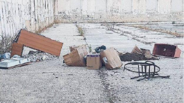 rifiuti, Gaspare Gianformaggio, Trapani, Cronaca