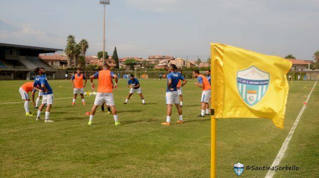 Calcio, Catania, Sport