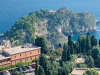 Turismo, riaprono gli hotel Belmond di Taormina