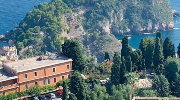 coronavirus, Crisi, taormina, turismo, Messina, Economia