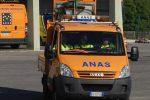 Incidente a Brolo, scontro tra due veicoli: un ferito