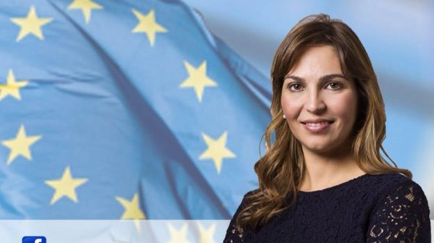 elezioni, Annalisa Tardino, Agrigento, Politica