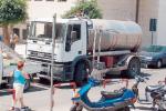 Emergenza acqua a Gela, quartieri a secco da 16 giorni