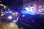 Siracusa, controlli a tappeto nella movida: un arresto e 3 denunce