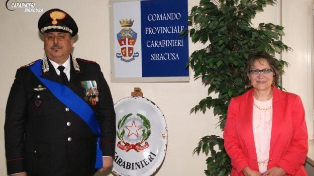 carabinieri, Siracusa, Cronaca