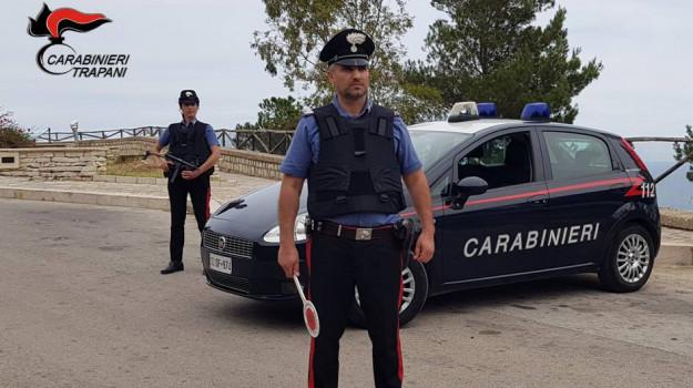 mafia, Francesco Domingo, Trapani, Cronaca