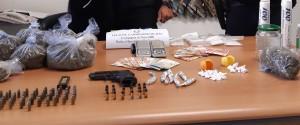 Ucciso nel 2015 per un debito, arrestato noto spacciatore di droga di Pachino