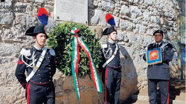 carabinieri, Trapani, Cronaca