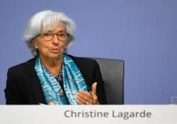 Coronavirus, Lagarde (Bce):