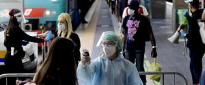 Coronavirus, in un giorno mai così tanti casi in Sicilia: record di 179 contagi. C'è un nuovo decesso
