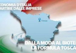 Dalla moda al biotech, la formula Toscana  - Corriere Tv