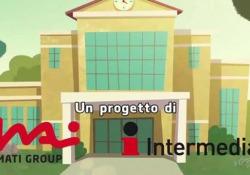 «Dammi il 5», web tv per bambini in salute Nel palinsesto studiato per l'età 5-10 anni, 5 supereroi educheranno a sana alimentazione e lotta alla sedentarietà, tra giochi e intrattenimento - Corriere Tv