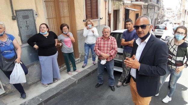 energia, Catania, Cronaca