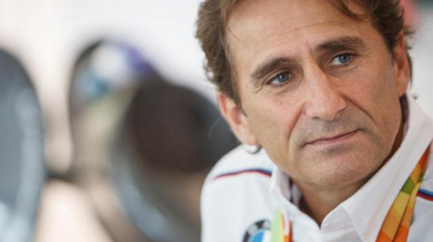 incidente, Alex Zanardi, Sicilia, Cronaca