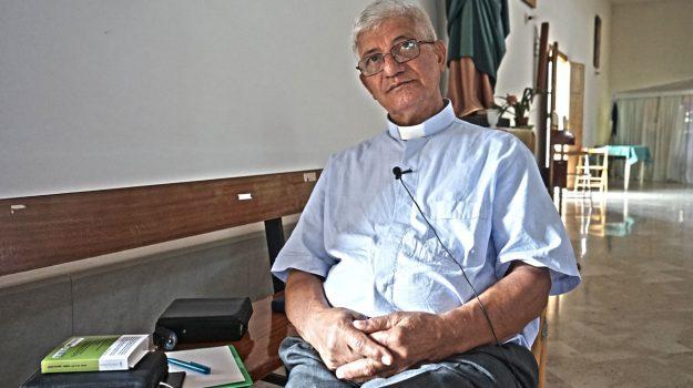 Lutto, Baldassare Meli, Trapani, Cronaca