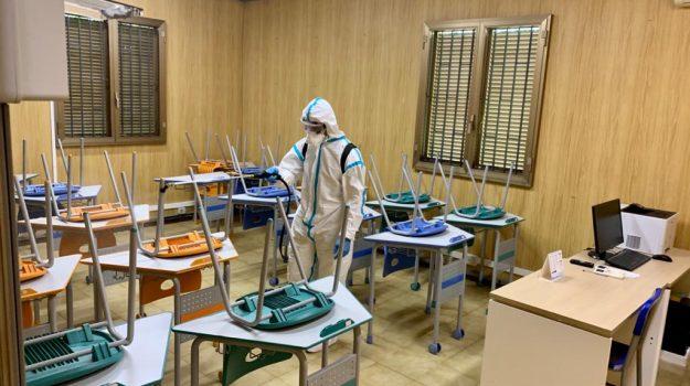 coronavirus, scuola, Lucia Azzolina, Sicilia, Politica