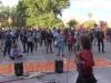 """""""No i beni culturali alla Lega Nord"""", a Palermo il flash mob di protesta"""