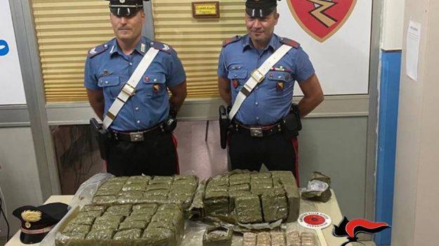 Ennesimo carico di droga ritrovato in provincia di Trapani, avviate indagini