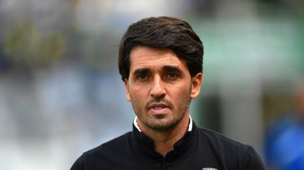 Gianluca Grassadonia, Sicilia, Calcio