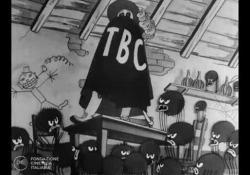 Il balilla e i germi della tubercolosi Un cartone animato di epoca fascista disponibile  sul sito della Cineteca di Milano - Corriere Tv