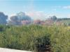 Rischio incendi a Marsala, terreni dei privati da ripulire