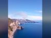 Incendio a Vulcano, intervengono vigili del fuoco e un Canadair