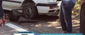 """Zanardi: sequestrati i mezzi coinvolti nell'incidente, indagato il camionista. Per il pm: """"Atto dovuto"""""""