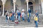 A Nicosia torna l'Infiorata: sarà dedicata alla rinascita