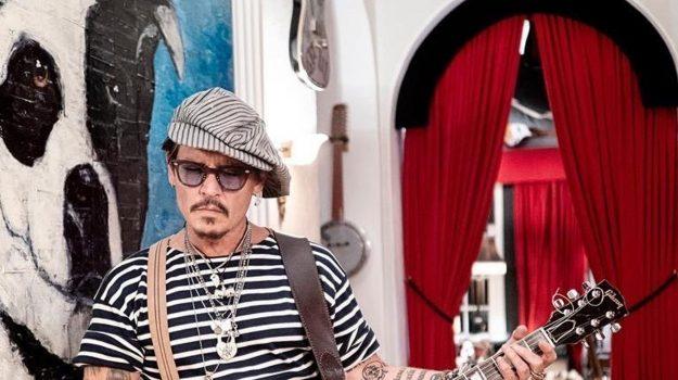 cartoni animati, Johnny Depp, Sicilia, Società
