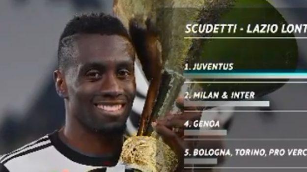 Corsa per lo scudetto, Lazio da titolo: i numeri sono meglio di 20 anni fa