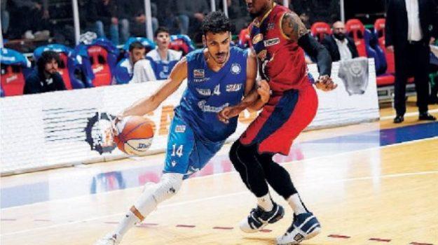 pallacanestro, e, Lorenzo Ambrosin, Agrigento, Sport