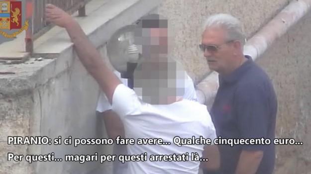 mafia, Biagio Piraino, Palermo, Cronaca