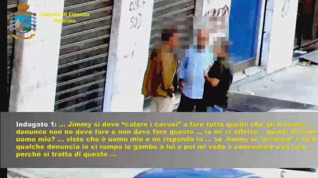 mafia, scommesse, Salvatore Rubino, Palermo, Cronaca