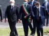 """Festa della Repubblica, Mattarella a Codogno: """"Da qui riparte l'Italia del coraggio"""""""
