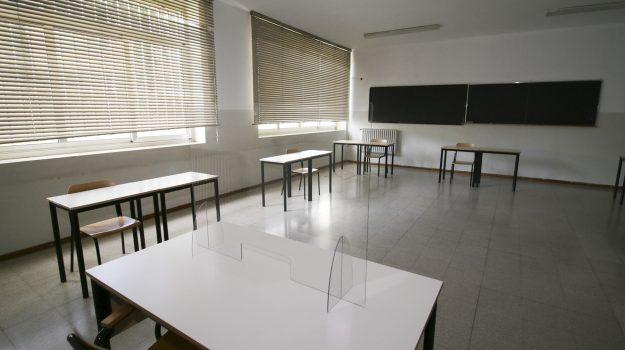 MATURITà, scuola, Patrizio Bianchi, Sicilia, Politica